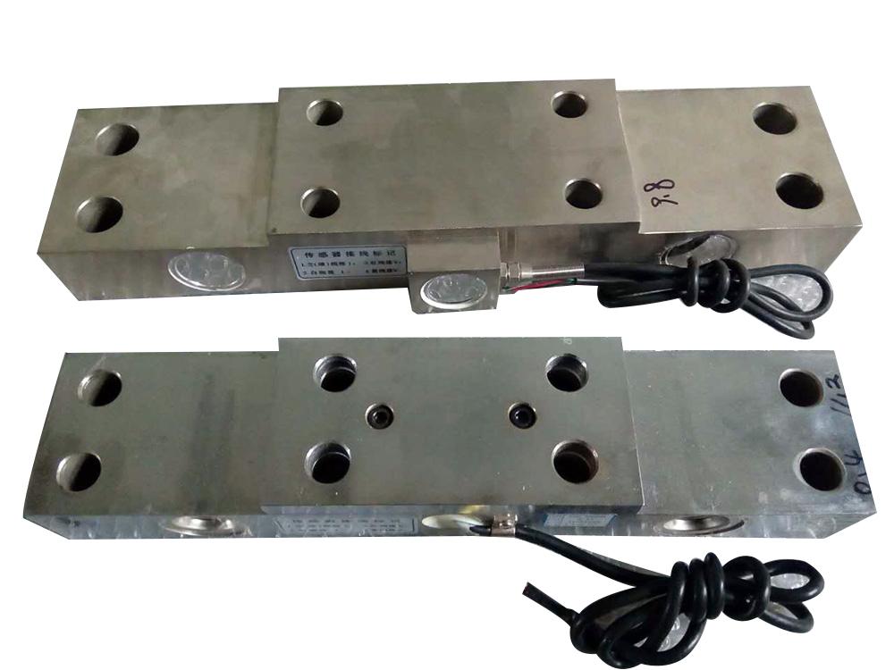 轴座式传感器