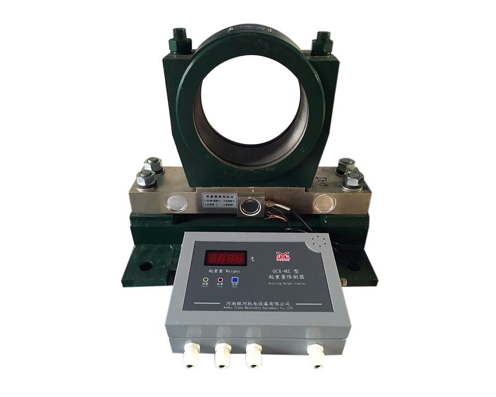 QCX2-MZ(单传感器、单通道、单显单控)