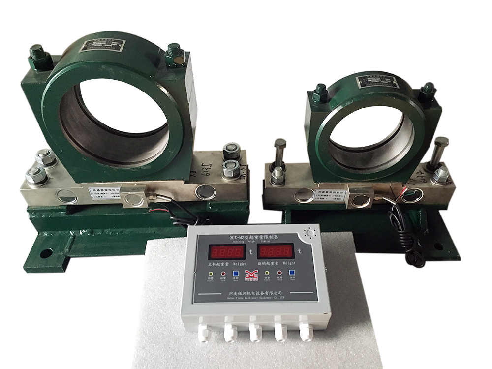 QCX3-MZ(双传感器、双通道、分显分控)