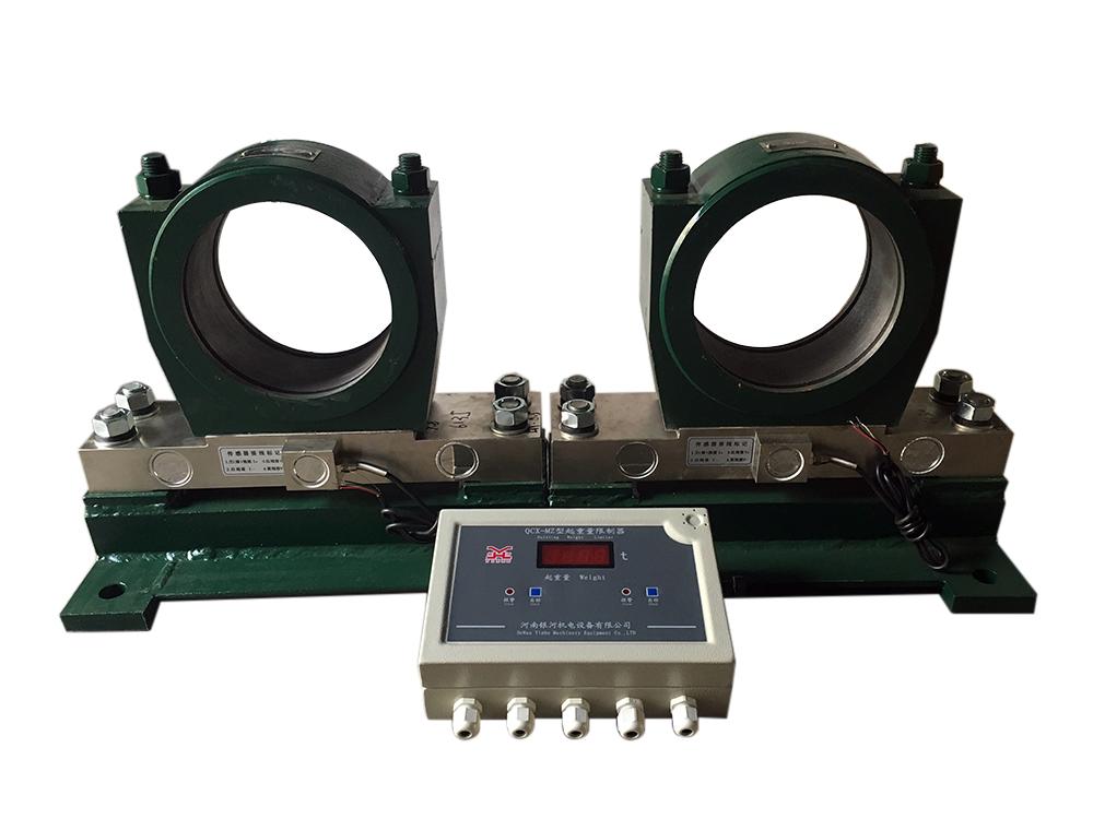 QCX4-MZ(双传感器、双通道、总显分控)